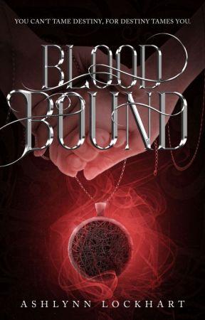 Blood Bound (REVAMPING) by ashleyxlockhart