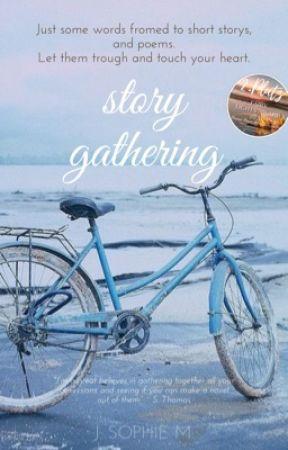 story gathering by JSM1294
