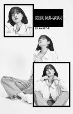 Lee Mi-Sun - Seventeen's 14th Member by angst-d