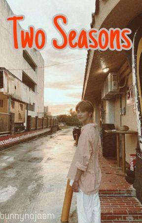 Two Seasons by _bunnynajaem