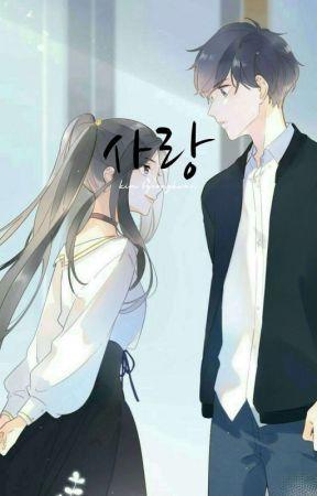 사랑 love [ 김 병관 ] by sunwowoohoney