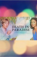 Death In Paradise by VidaB98