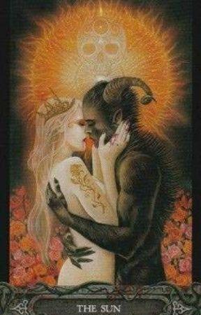 Cennetten Kovulmuş Şiirler by ikibinamk