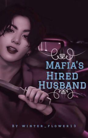 Mafia's Hired Husband || Jikookff by Winter_Flower13