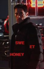 sweet honey | aaron hotchner by goldencloud-s