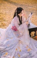 (NP) Nữ tôn chi sườn phu by lemonystory