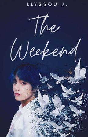 The Weekend - Taehyung {Em Breve} by Llyssou_Mona