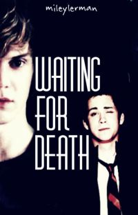 WAITING FOR DEATH  cover