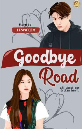 Goodbye Road by itsmeqia