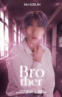 BROTHER | K.SJ ✓ cover