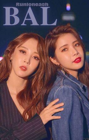 𝐁𝐀𝐋『OS』 by RainbowLightAestitic