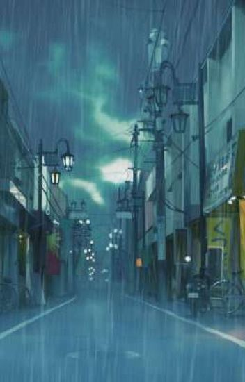 Heavy Rains (Goggles x Rider)