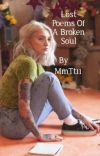 Lost Poems Of A Broken Soul  cover