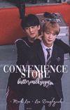 Convenience Store | Markhyuck cover