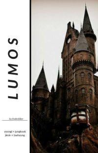 lumos [yoonkook+vmin] cover