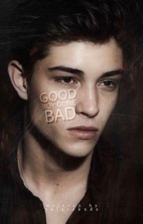 Good Boy Gone Bad by solacekxdz