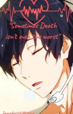 Sometimes Death Isn't Even the Worst Thing That Can Possibly Happen - Free! by ImmediatelyWriting