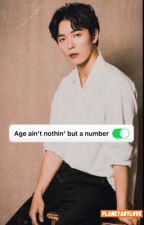 Age Ain't Nothin But a Number by planetarylove