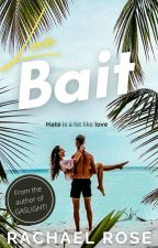 Summer Kiss by officialrachaelrose