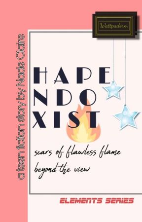 Hapendoxist by NadeClaire