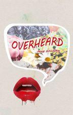 Overheard by spectrums