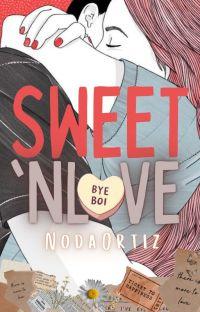 Sweet'N Love (On hiatus) cover