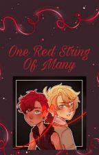 One Red String Of Many ||Tłumaczenie PL||✔ autorstwa Mrs_Shiperka