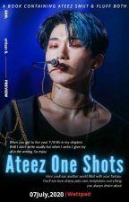 ATEEZ ONE SHOTS by peachy_yunsan