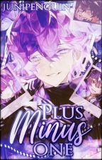 Plus Minus One (BnHA OC Fanfiction) by Juni_Penguin_
