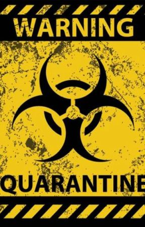 40 Days of Quarantine by a_quantum_kitten