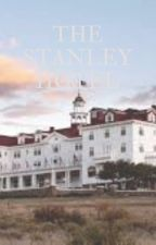 The Stanley Hotel   Sam and Colby by Soph_x_05