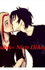 Sanubis: A Nico DiAngelo Cross Over by timetofangirl
