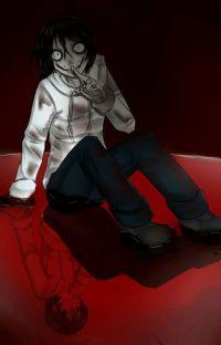 Me, the new Killer (Jeff the Killer) cover