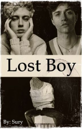 Lost Boy {Romance Gay} by Sury_M