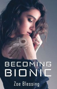 Becoming Bionic cover