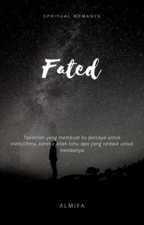 FATED  by Almifa29