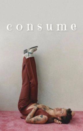 consume ; h.s ✓ by -orgasmique