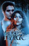 corpse bride → EDWARD CULLEN cover