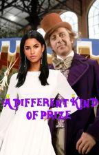 Willy Wonka x Reader (Gene Wilder version) by TheCreator900