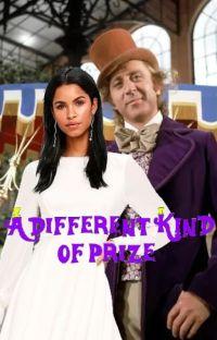 Willy Wonka x Reader (Gene Wilder version) cover