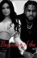 The beginning of the end  by Keiwashington
