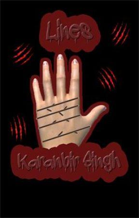 Lines by KaranbirSingh4