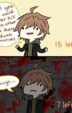 The OG dimwits (danganronpa chatfic) by DispearBvtch