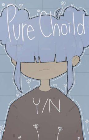 Pure Choild (BNHA READER INSERT) (hiatus) by Softamaka