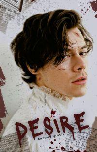 DESIRE   Harry Styles AU cover