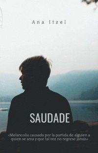 SAUDADE  cover