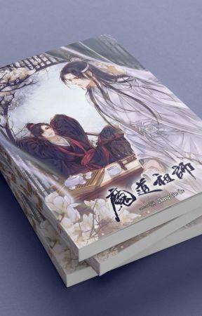 ေမွာ္နက္လမ္းစဥ္အရွင္သခင္ ( Zawgyi version ) by ZhengQinYu