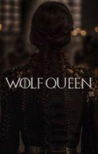 WOLF QUEEN | RHAEGAR TARGARYEN by isa-tnj