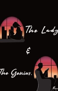 The Lady and the Genus. cover