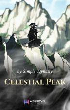 Celestial Peak by MissIcycel